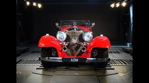 mercedes 500k 1936 mercedes 500k roadster
