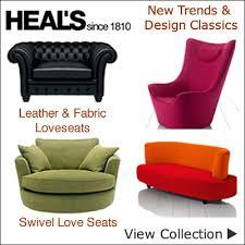 Heals Armchair Buy Leather U0026 Fabric Designer Furniture And Homewares