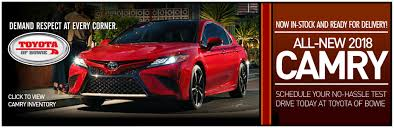toyota official website maryland toyota dealer serving baltimore silver spring laurel
