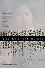 Japanese Comfort Women Stories Amazon Com True Stories Of The Korean Comfort Women Cassell