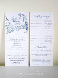 nautical wedding programs best 25 cape cod wedding ideas on succulent hydrangea