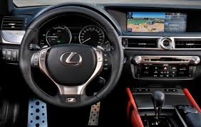 lexus gs hybrid review 2015 2015 lexus gs 450h information and photos zombiedrive