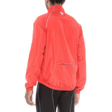 hooded cycling jacket canari solar flare wind shell cycling jacket for men save 66