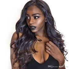 are there any full wigs made from human kinky hair that is styled in a two strand twist for black woman z f full lace wig brown color 100 human hair full french lace