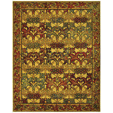 Ebay Area Rug Wool Blend Arts Crafts Mission Style Rectangle Area Rugs Ebay