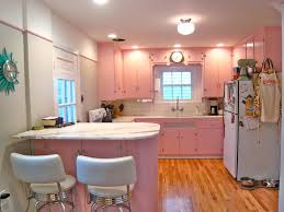 retro kitchen furniture the unveiling of my renovated kansas city retro kitchen at home