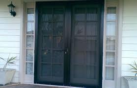 Larson Patio Doors Larson Security Glass Door Security Door Ideas