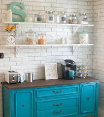 excellent inspiration ideas open kitchen shelving perfect design