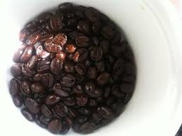 brazil pulped natural on behmor maybe overdone