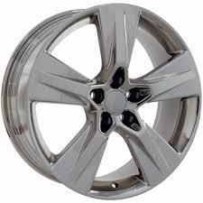 lexus es 330 chrome rims amazon com 19x7 5 wheels fit toyota lexus toyota highlander