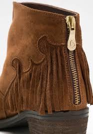 womens brown biker boots kanna kelly cowboy biker boots bombay women ankle boots