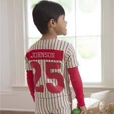 personalized pajamas for families cwdkids