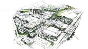 Sydney Entertainment Centre Floor Plan Macarthur Square Expansion Raises Parking Concerns Campbelltown