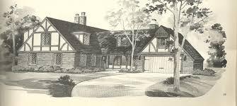 100 english tudor house plans modern english tudor house