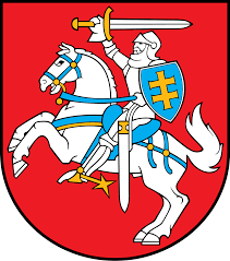 coat of arms of lithuania wikipedia