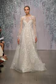 lhuillier bridal lhuillier fall winter 2016 bridal collection aisle