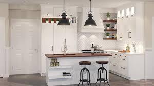 the nunavut custom made kitchens tendances concept
