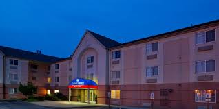 Airport Hotels Become More Than A Convenient Pit Pittsburgh Hotels Candlewood Suites Pittsburgh Airport Extended
