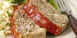 best meatloaf recipe easy glazed meatloaf