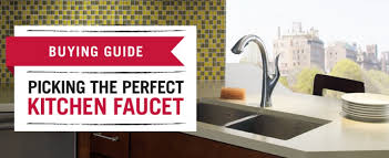buying a kitchen faucet kitchen faucet buying guide how to choose when replacing delta