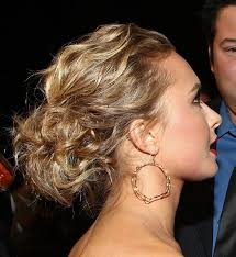 hairstyles for a wedding for medium length hair pictures of updo hairstyles for medium length hair