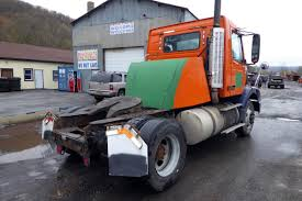 volvo truck dealer price 2003 volvo vnm42t single axle day cab tractor for sale by arthur