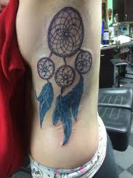 60 dreamcatcher tattoos to keep bad dreams away