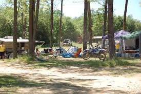 camping majestic trails