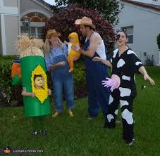 Farmer Halloween Costumes Farmer Costume Ideas Images Reverse