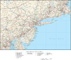 Map North East Usa by Fileusa Northeastsvg Wikimedia Commons Usa Northeast Region Map