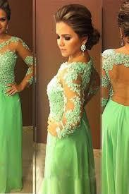 green dresses for weddings green evening dresses on luulla