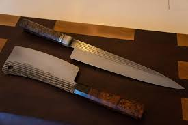 ontario kitchen knives help choosing knife blank chef knife bladeforums com
