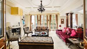 rent gianni versace u0027s former new york city penthouse luxury travel