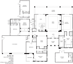 valley view ranch plan 1