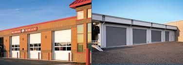 Overhead Door Mankato Commercial Garage Door Solutions Overhead Door Company Of