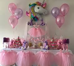 unicorn birthday party discount unicorn princess birthday party supplies l my princess