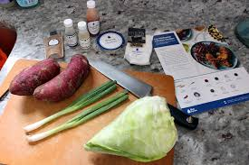 recent dinner highlights from blue apron fannetastic food
