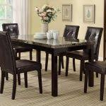 Dining Tables And 6 Chairs Hton Dining Table And 6 Chairs Sanjose Real Estate Info