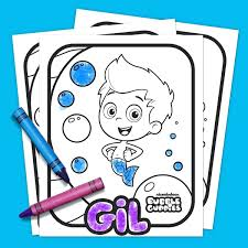 articles bubble guppies coloring pages halloween tag bubble