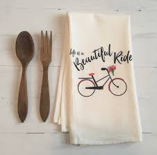 Kitchen Tea Present Ideas Farmhouse Decor Tea Towels Tea Towel Flour Sack Flour Sack