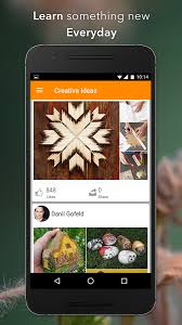 creative ideas diy craft android apps on play