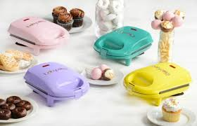 baby cakes maker babycakes mini treat makers for our fans contests
