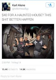 Haunted House Meme - 40 for a haunted house rebrn com