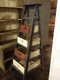 Best 25 Ladder Shelves Ideas by Best 25 Drawer Shelves Ideas On Pinterest Drawer Shelves Diy