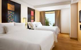 Two Bedrooms by 5 Star Hotel Nusa Dua Bali The Westin Resort Nusa Dua Two