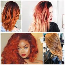 best hair color trends 2017 u2013 top hair color ideas for you