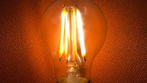 yellow led light bulbs philips 60w replacement warmglow led review vintage style bulbs dim