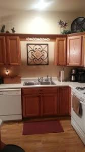 classic white traditional kitchen sink with no window kitchens