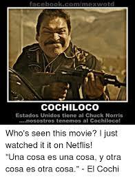 Memes De Cochiloco - 25 best memes about best chuck norris jokes best chuck