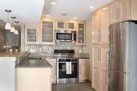 Kitchen Redo Ideas Townhouse Kitchen Remodel Photo Of Goodly Banyon Construction